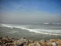 beachfront Casablanca