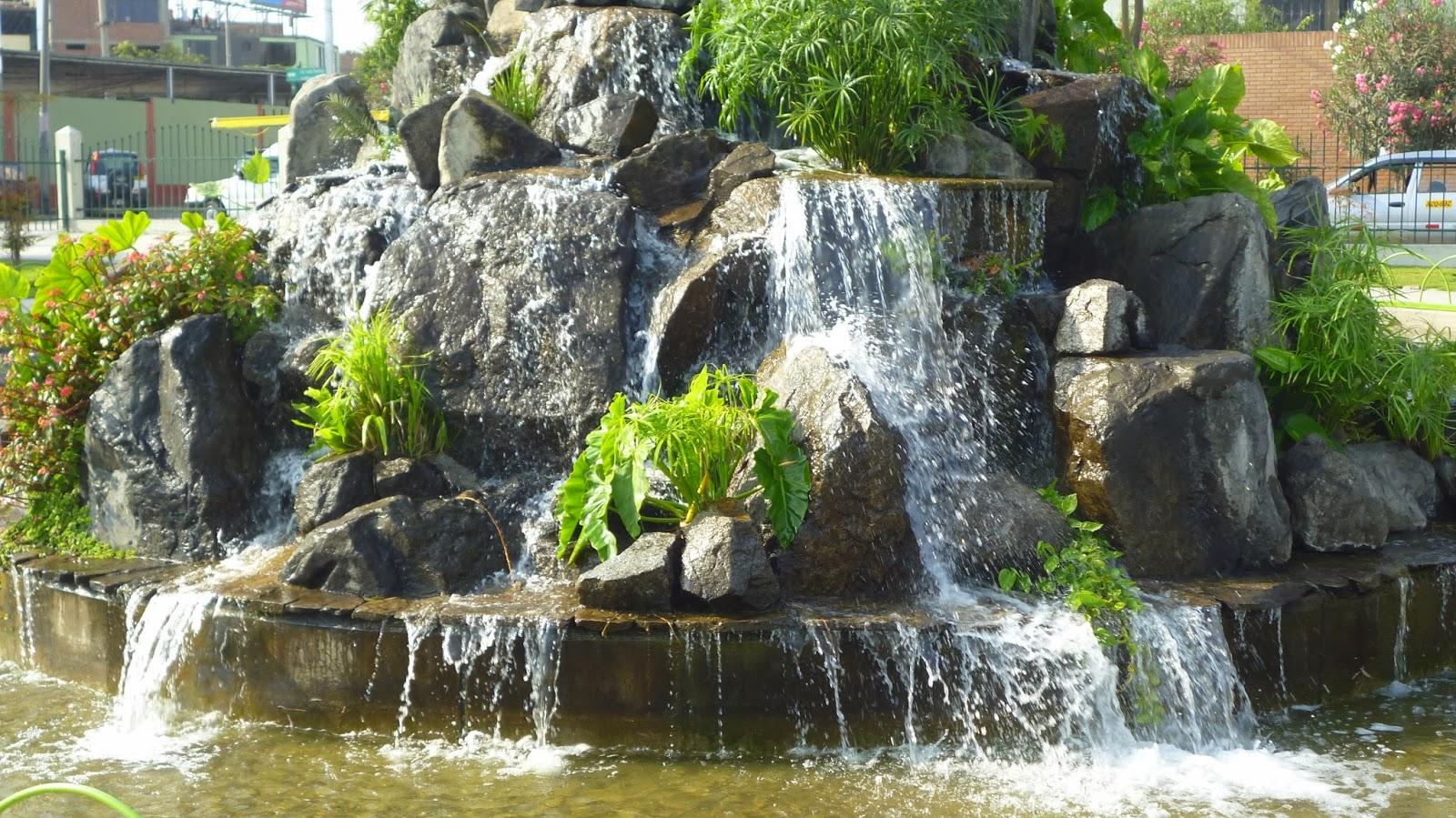por las calles de lima parque jardin japones en surco