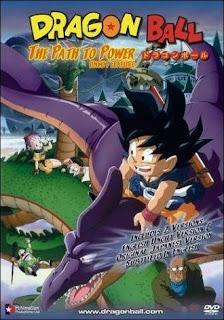 Dragon Ball – El Camino Hacia El Poder Online