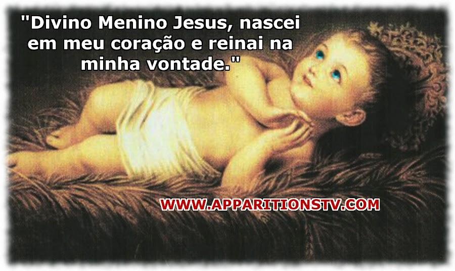 AS APARIÇÕES DE JESUS,MARIA E JOSÉ EM JACAREÍ