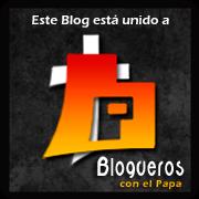 Somos Blogueros Con el Papa