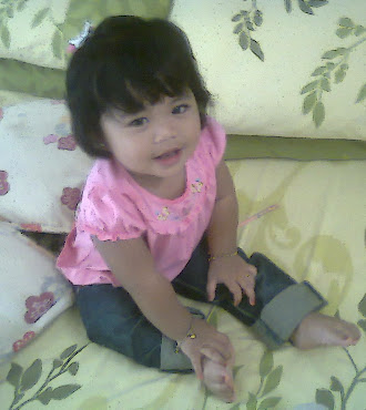 MY PRINCESS ARISSYA