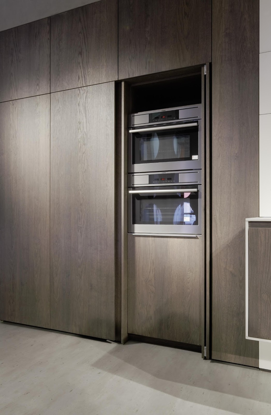 Kitchen Design Think Tank: M&M\'s Kitchen