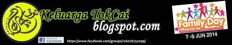 Blog KeluargaTokCai
