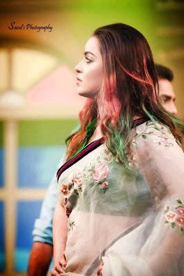 Bangladesh+Fashion+Show+Girl+Ruma+Transparent+Dresses+picture+collection003