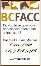 BC Farm Animal Care Council