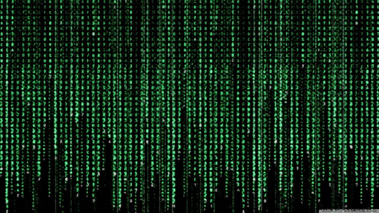 Matrix HD desktop wallpaper  Widescreen  High Definition