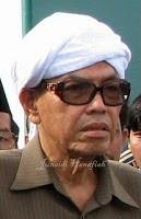 Prof. DR. Muhibudin Wali