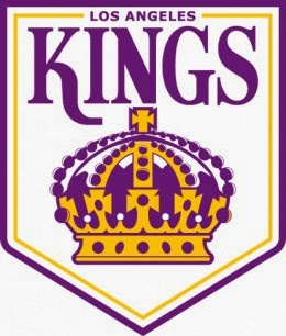 los angeles kings logo national hockey league