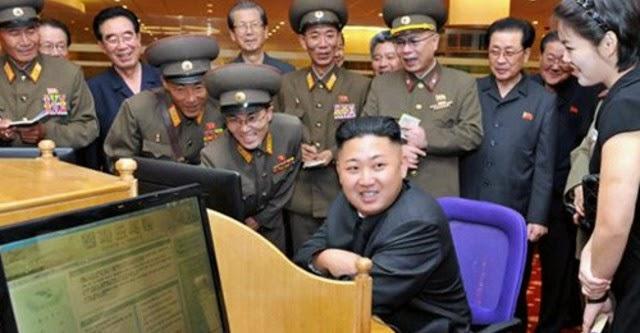 Triều Tiên ngăn người dân truy cập Internet