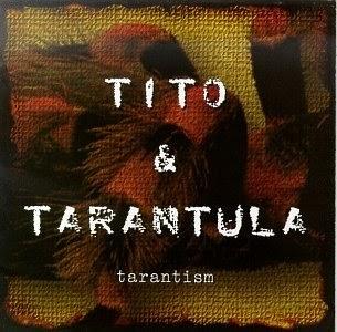 Tito & Tarantula   Houston Press