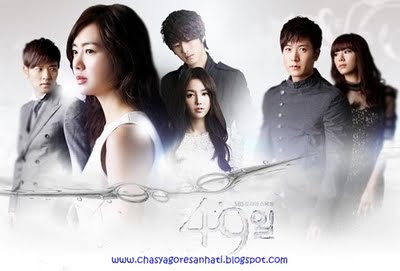 Download 49 days drama korea