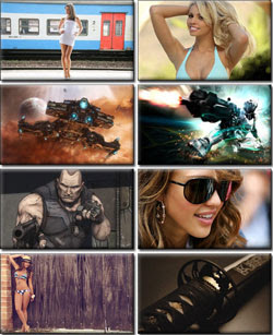 1 Download   HD Pack Superior Wallpapers (169)