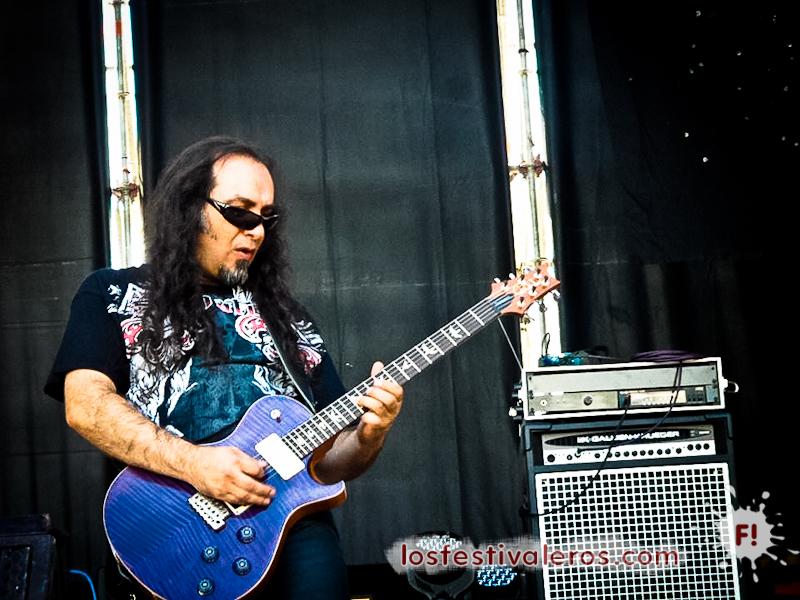 Easy Rider. Festival Leyendas del Rock 2014