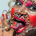 The World's Most Pierced Woman - Elaine Davidson