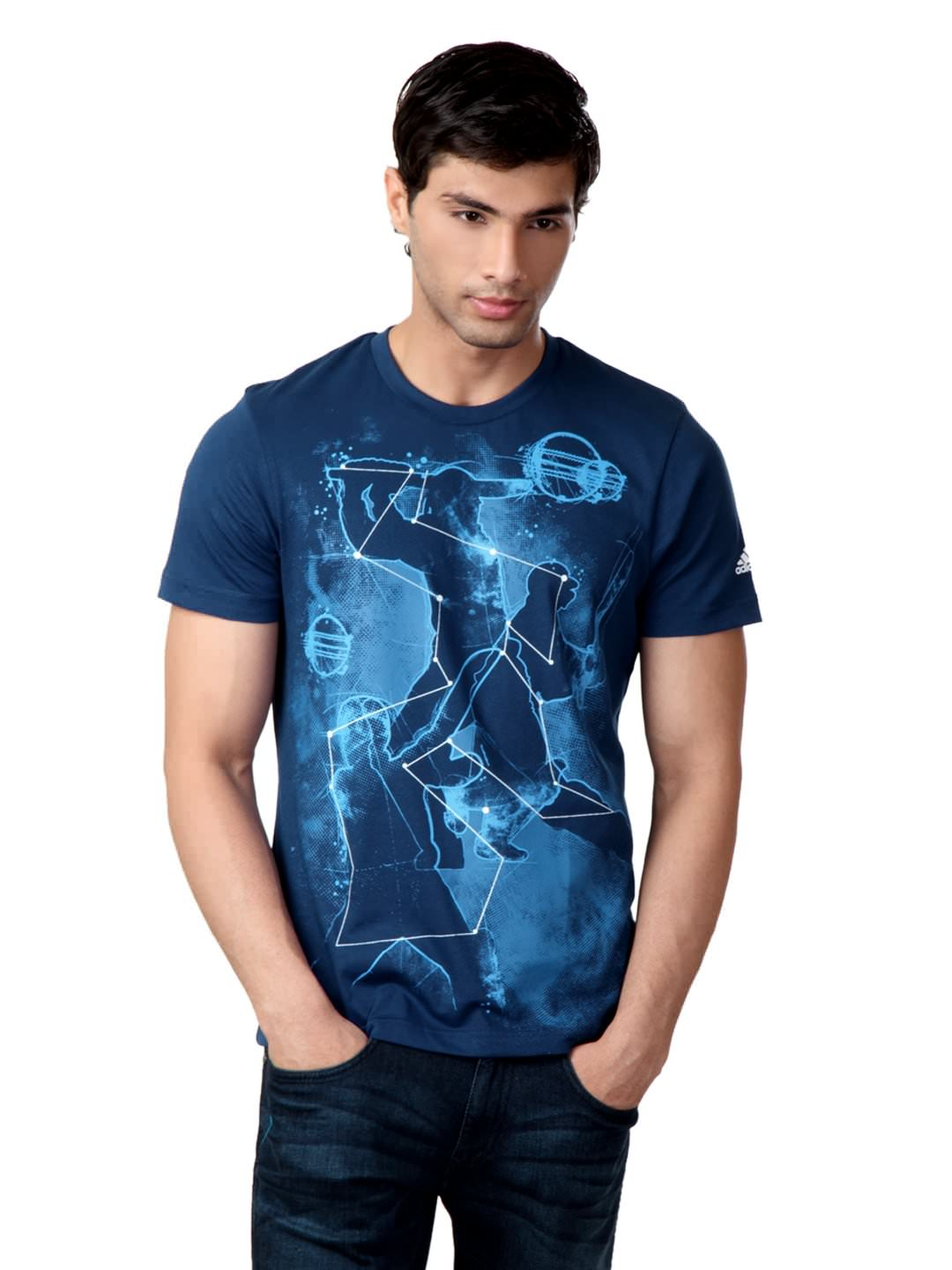Trendy t shirt collection for men notonlybeauty for Tahari t shirt mens