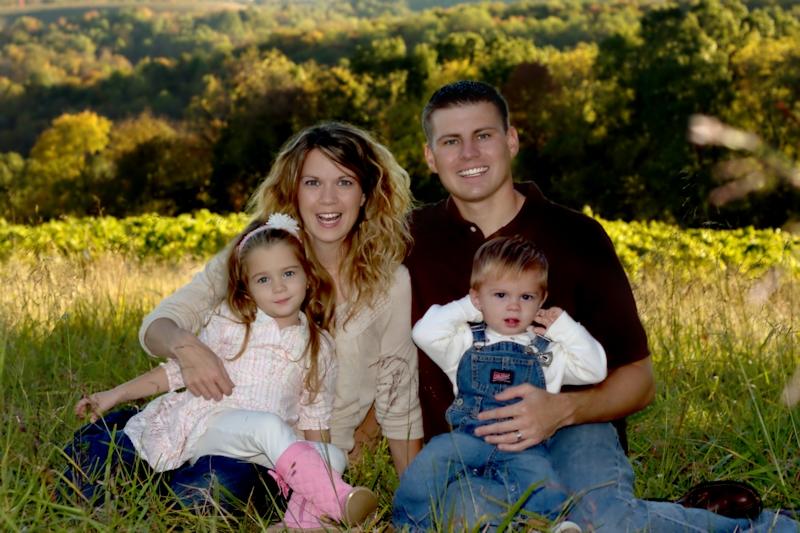 Family Photography Zanesville Ohio