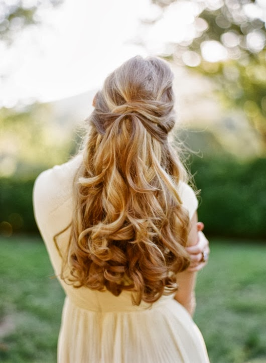 delicate-and-gentle-neutral-color-wedding-hairstyle-ideas