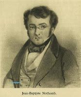 Baron Jean-Baptiste Nothomb (1805-1881)