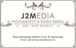 J2M Photography & Studio Rental