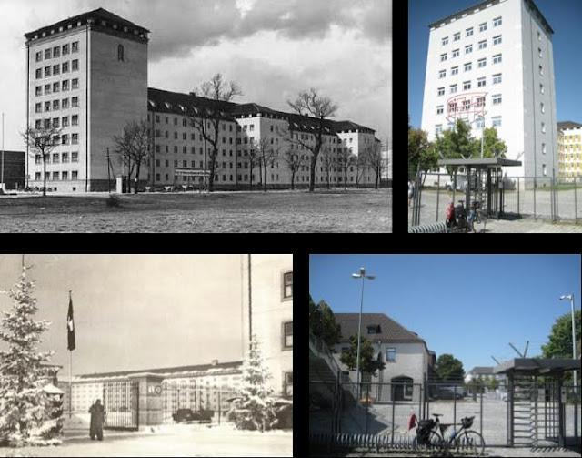ϟϟ-Deutschland-Kaserne