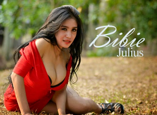 Download koleksi Foto Sexy Hot Sensual Bibie Julius