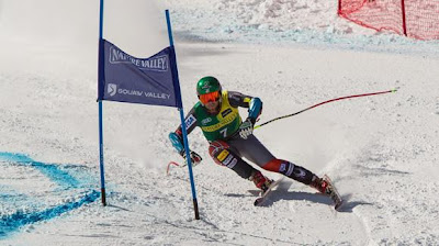 U.S. Alpine Championships continue this weekend