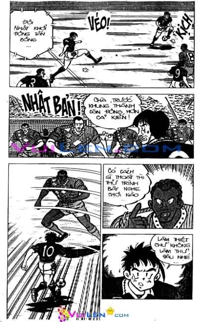 Jindodinho - Đường Dẫn Đến Khung Thành III Tập 58 page 92 Congtruyen24h