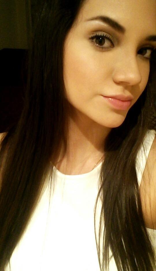 chicas lindas latinas