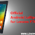 Update to Official Android Lollipop 5.1 for Lenovo P70