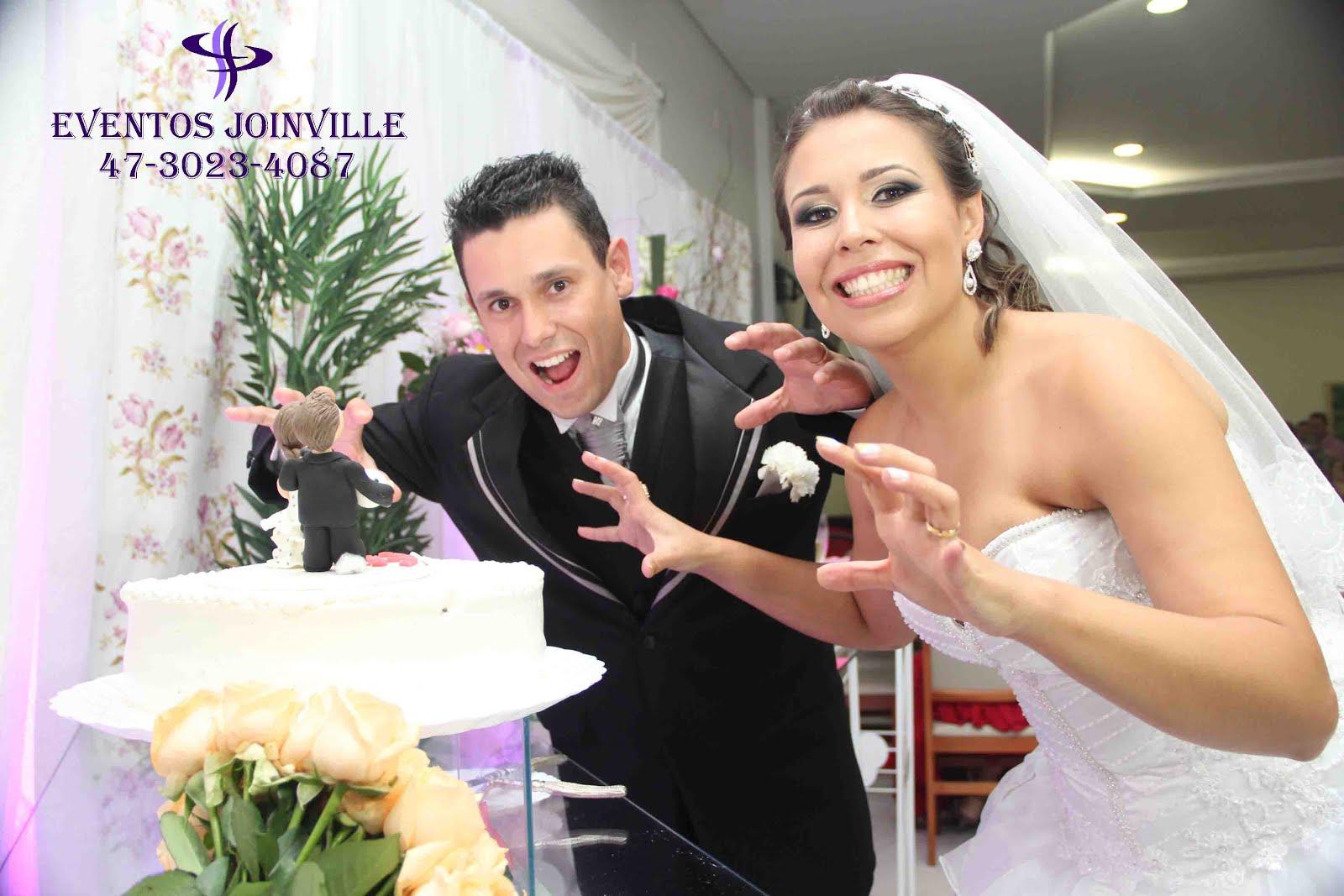 Filmagem para casamento em Joinville