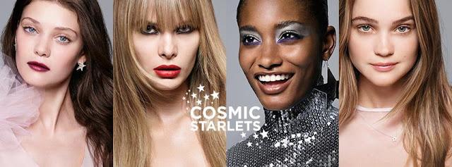 Kiko Cosmic Starlets