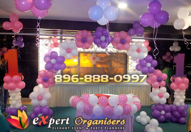 Expert Birthday Party Planners Chandigarh, Kids Birthday Party ...