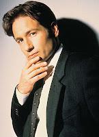Agente Mulder