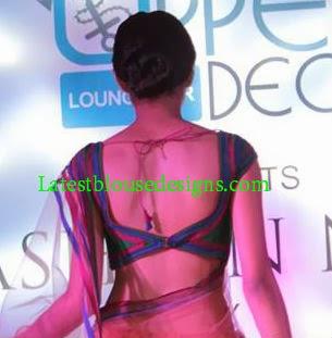 new blouse deisgns