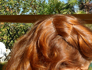 Maschera medica per capelli da senape