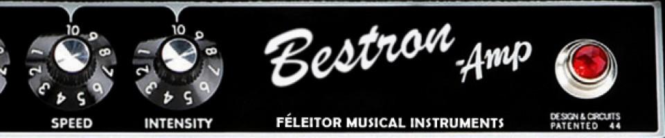 Bestronamp