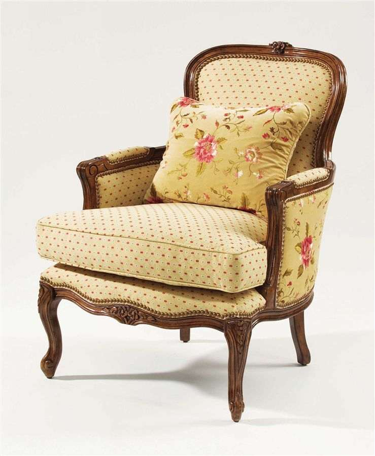 Beautiful Traditional Living Room Chairs Images