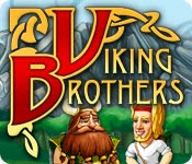เกมส์ Viking Brothers