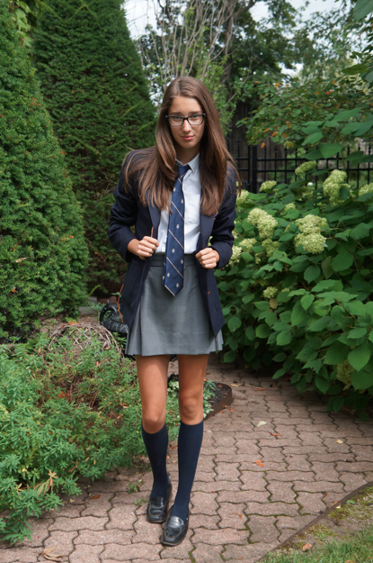Prep School Uniform
