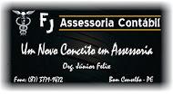 FJ Assessória  Contábil