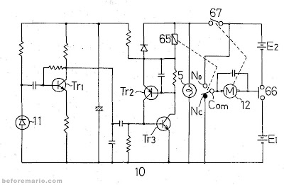 Cool Integrated Circuits on vy wiring diagram stereo
