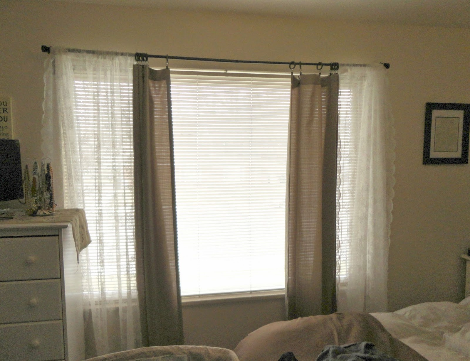Pillar Curtains