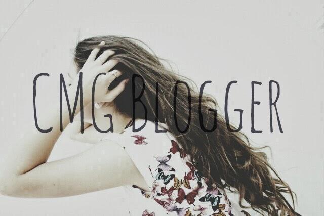 CMG Blogger