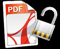 Cara Mudah Menghilangkan Password PDF