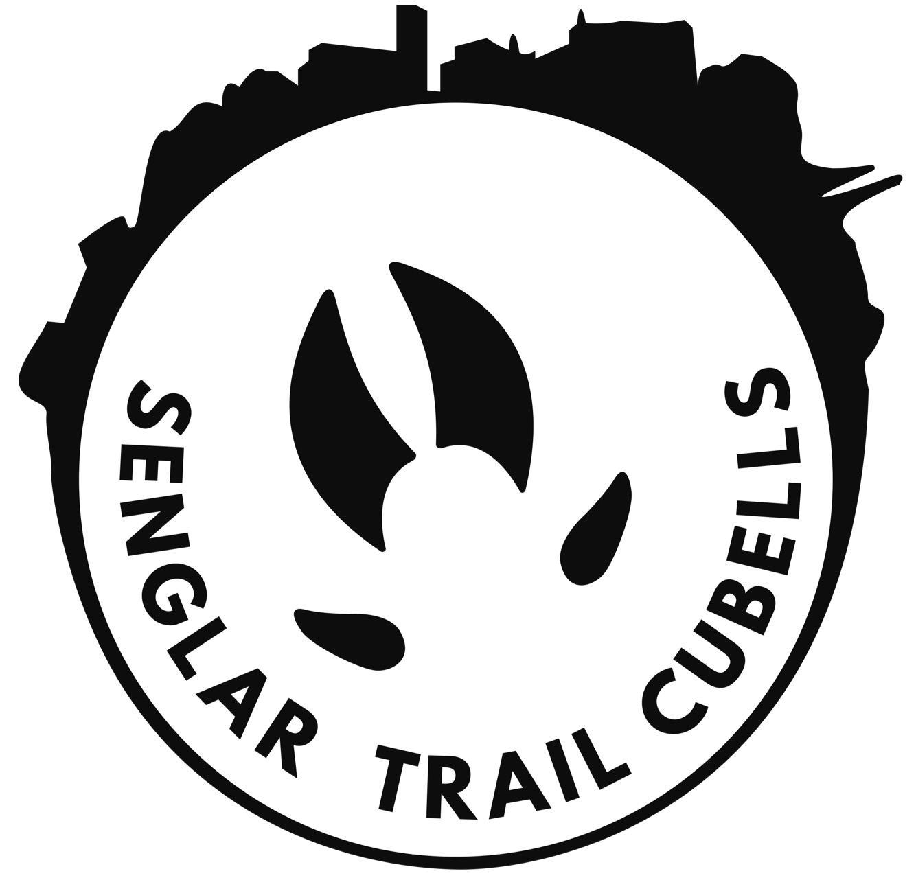 SENGLAR TRAIL CUBELLS