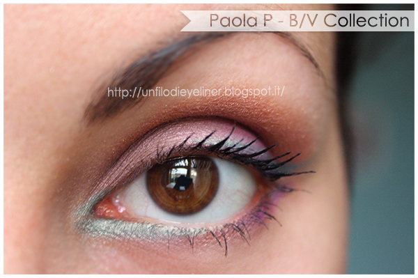 Preview & Swatch: Paola P - B/V Collection Make Up