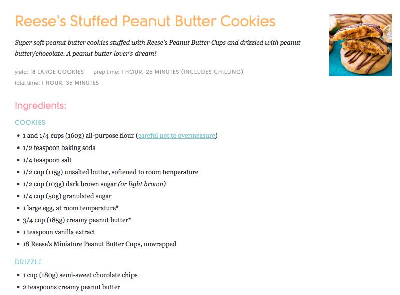http://sallysbakingaddiction.com/2013/12/21/reeses-stuffed-peanut-butter-cookies//print/