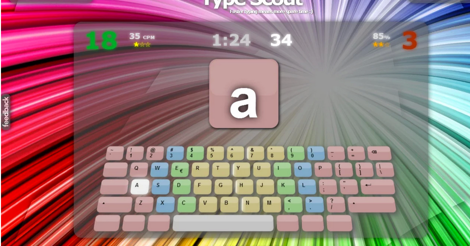 4 Powerful Chrome Apps for Teaching Students to Type Fast