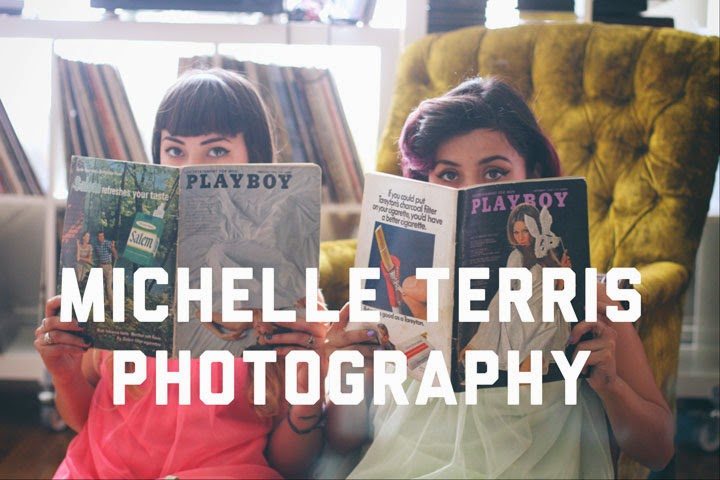 Michelle Terris Photography